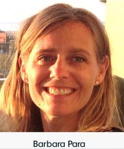 Barbara Para - Psychologue - Saint-Maur-des-Fossés