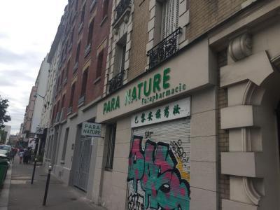 Para Nature - Parapharmacie - Paris
