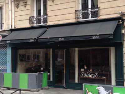 Paraboot - Chaussures - Paris