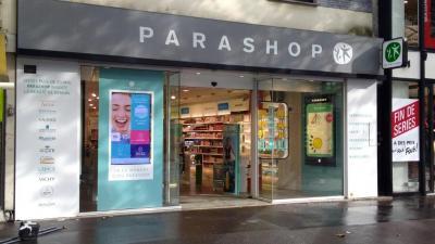 Parashop - Parapharmacie - Paris