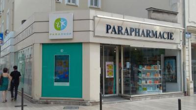 Bee Distribution - Parapharmacie - Vincennes