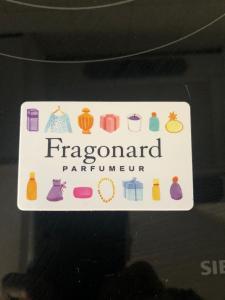 Parfumerie Fragonard - Parfumerie - Cannes