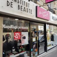 Parfums Beauté Sté - ISSY LES MOULINEAUX