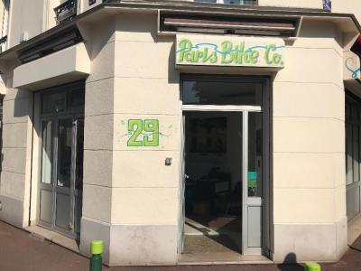 Paris Byke Company - Location de vélos - Malakoff