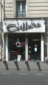 Paris Coiffure SARL - Coiffeur - Paris