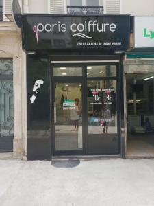 Paris Coiffure - Coiffeur - Paris