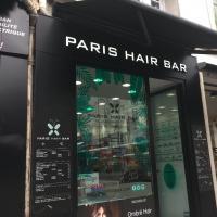 Paris Hair Bar - PARIS