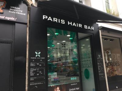 Paris Hair Bar - Coiffeur - Paris