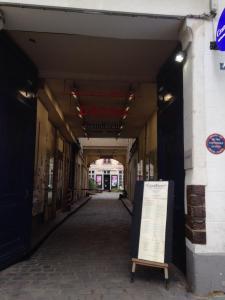 Paris Marais Dance School - Conception et installation de spectacles - Paris
