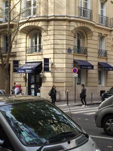 Paris Ouest Sotheby's International Realty - Agence immobilière - Paris