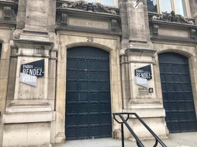 Paris Rendez Vous - Enseignement pour les professions artistiques - Paris