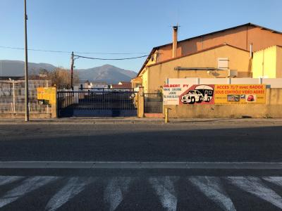 Parking Caravaning La Grone EURL - Parking public - Argelès-sur-Mer
