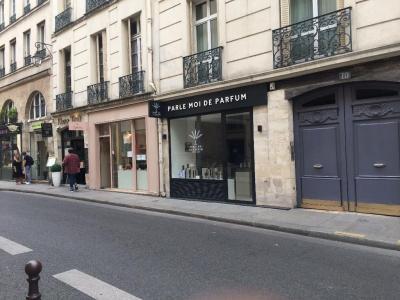 Parle Moi De Parfum - Parfumerie - Paris