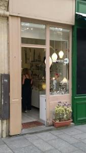 Paroxysme - Magasin de décoration - Paris