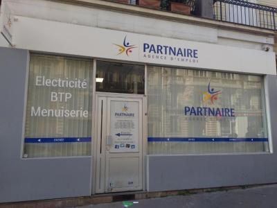 Partnaire Menuiserie Second Oeuvre - Agence d'intérim - Paris