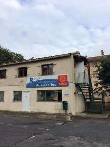 Passerelles Scop Beziers - Formation continue - Béziers
