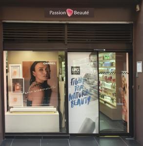 Passion Beauté Centre Expert LPG Institut de Beauté - Parfumerie - Aix-en-Provence