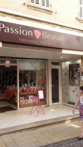 Passion Beauté Parfumerie Ambre SARL - Institut de beauté - La Ciotat