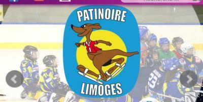 Patinoire de LIMOGES - Patinoire - Limoges
