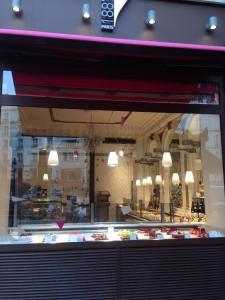 Pâtisserie de L'Eglise Demoncy - Pâtisserie - Paris