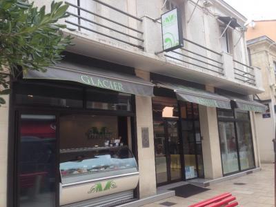 Pâtisserie Marquet - Pâtisserie - Arcachon