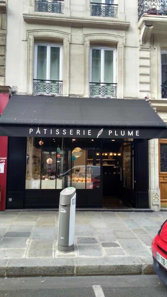 Boulangerie Létoile Du Berger Paris Pâtisseries Adresse