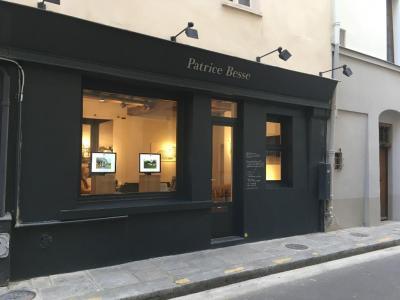 Patrice Besse - Agence immobilière - Paris