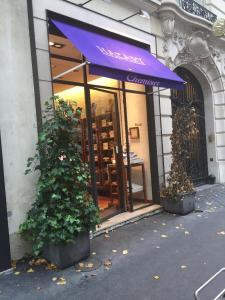 Halary Patrice SARL - Vêtements homme - Paris