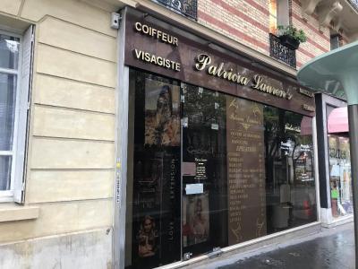 Patricia Lauren'S - Coiffeur - Paris