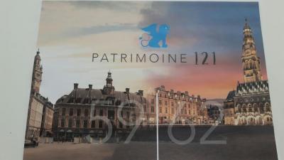 Patrimoine 121 - Conseil et études financières - Arras
