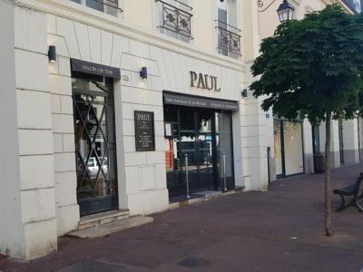 Paul - Terminaux de cuisson pour pains et pâtisseries - Saint-Germain-en-Laye