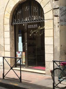 Orfèvrerie Jean-Pascal - Artisanat d'art - Bordeaux