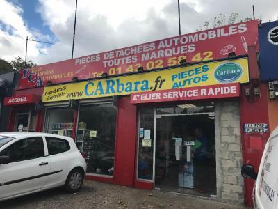 Pca - Pièces et accessoires automobiles - Gagny