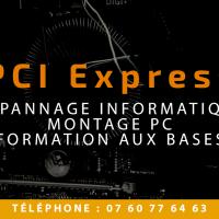 Pci-Express - ISSOIRE