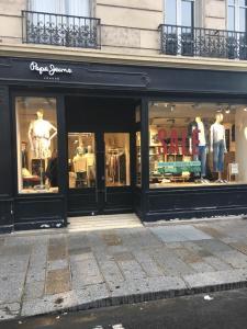 Pepe Jeans - Vêtements femme - Paris