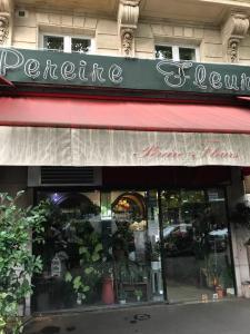 Péreire Fleurs - Fleuriste - Paris