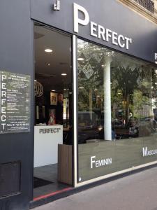 Perfect - Coiffeur - Paris