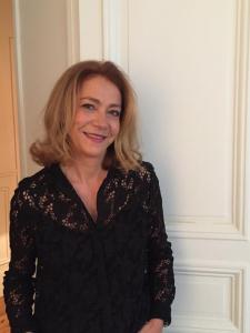 Géraldine Perrone - Sophrologie - Paris