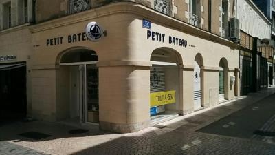 Petit Bateau Societe Nouvelle la Maille Souple - Vêtements enfant - Poitiers