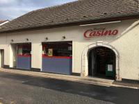 Petit Casino Divonne Les Bains Superette Adresse