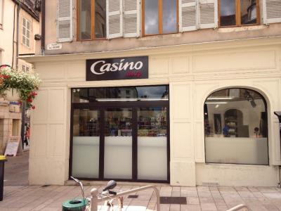 Casino Shop - Supermarché, hypermarché - Beaune