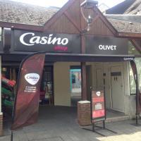 Petit Casino - OLIVET