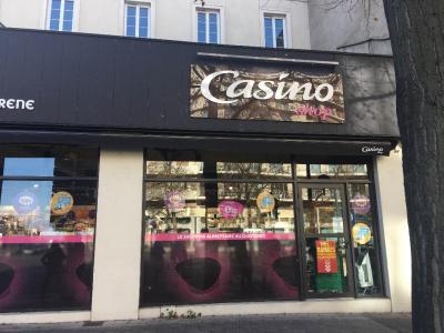 Petit Casino - Supermarché, hypermarché - Angers