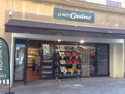 Le Petit Casino - Supermarché, hypermarché - Metz