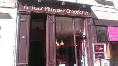 Petit Laurent - Pâtisserie - Angers