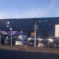 Peugeot Abcis Clermont-Ferrand - CLERMONT FERRAND