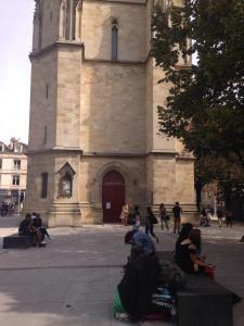 Tour Pey-Berland - Attraction touristique - Bordeaux