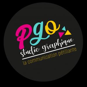 PGO Studio Graphique - Agence de publicité - Les Sables-d'Olonne