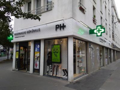 Pharmacie 151 - Pharmacie - Paris