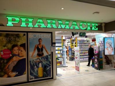 Elsie Sante - Pharmacie - Montigny-le-Bretonneux